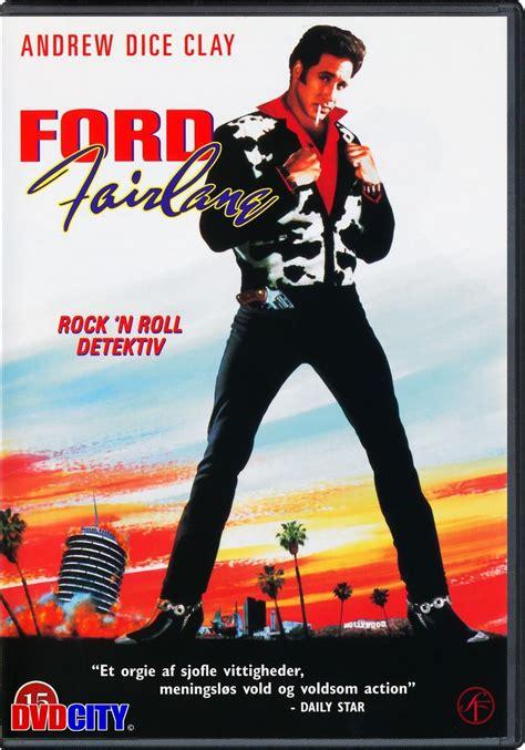Las Roll Taiyo 60 80 100 120 150 220 240 ford fairlane rockn roll detektiv 1990 dvdcity dk