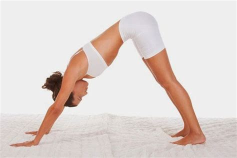 downward facing 6 poses to start your day