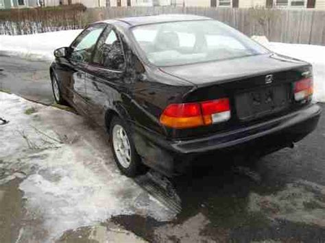 1998 honda civic hx engine purchase used 1998 honda civic hx 4 cyl 1 6l engine gas