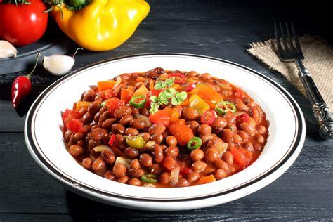 cucinare fagioli alla messicana ricette di cucina primi piatti secondi e dolci di