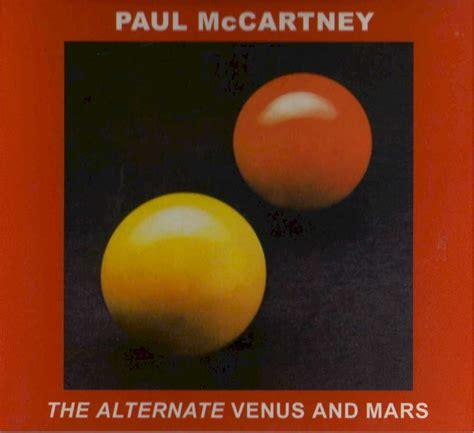 The Venus And Mars Of The Flu by Paul Mccartney The Alternate Venus And Mars 2004