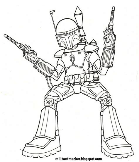 lego wars boba fett coloring pages boba fett helmet coloring pages coloring home