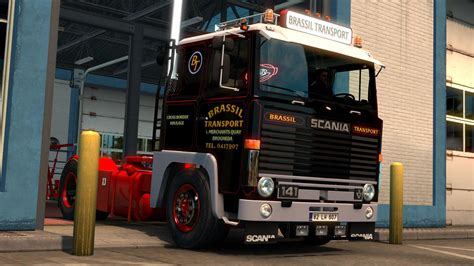 mod game ets2 scania series 1 skin pack mod ets2 1 27 x euro truck