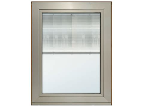 windows with built in blinds eternity maxi window with built in blinds by f lli pavanello