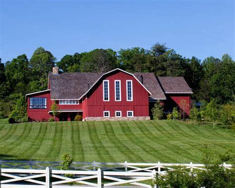 ranch farmhouse commercial gallaher associates inc