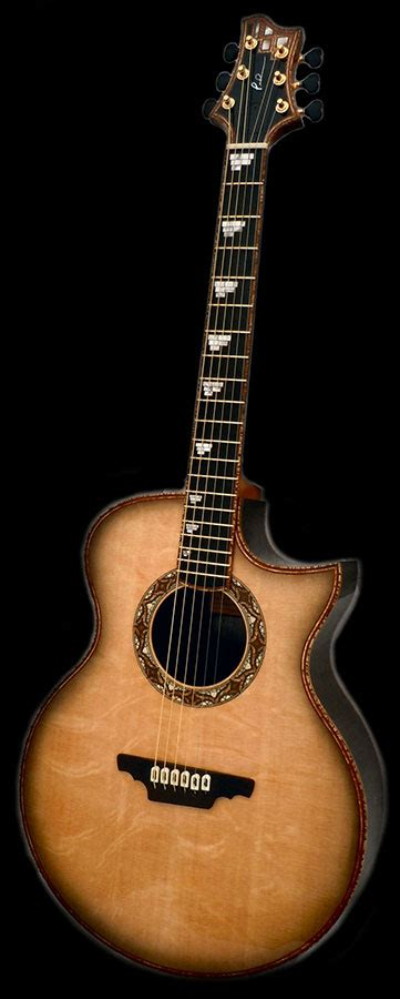 Handcrafted Guitars Acoustic - custom acoustic guitars handmade acoustic guitars