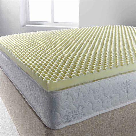 Egg Mattress Foam by Ultimum Vteggb30060 Mattress Toppers