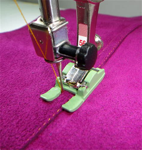 how to sew leather weallsew bernina usa s