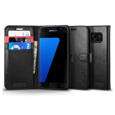 Casing Sgp Spigen Samsung Galaxy S7 S 7 S7edge Neo Hybrid Armor 1 spigen 174 wallet s 555cs20027 samsung galaxy s7