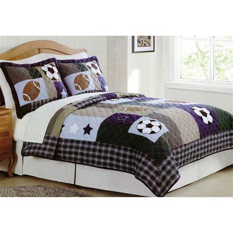 Bedding For Boys Boys Bedding Comforter Set Blowoutbedding Decorate As Seen On Tv Zip It Bedding Sport Walmart