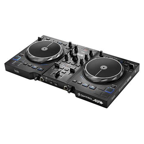 console dj usb hercules dj air table de mixage hercules sur ldlc