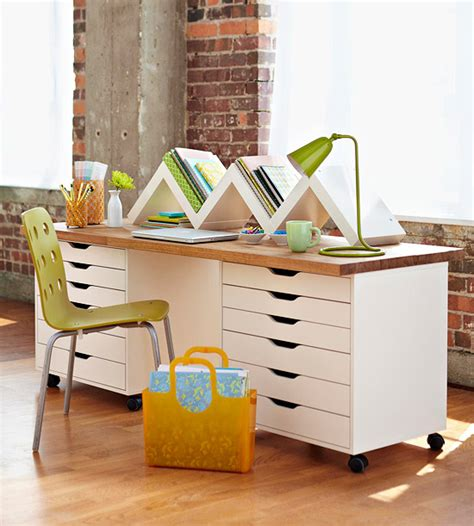 Diy Furniture Transformations Diy Craft Desk