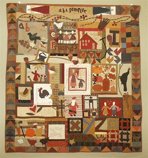 Country Primitive Quilt Patterns by 198 Best Folk Quilts Images On Primitive