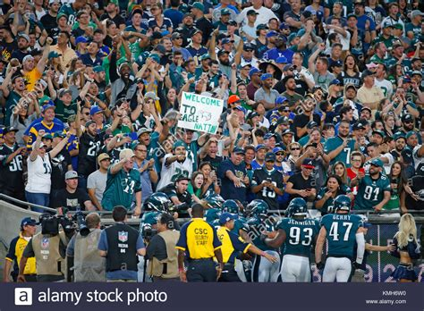 philadelphia eagles fan philadelphia eagles fans stock photos philadelphia