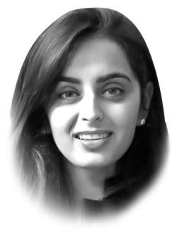 Sahar Zareen Bandial | Arab News PK