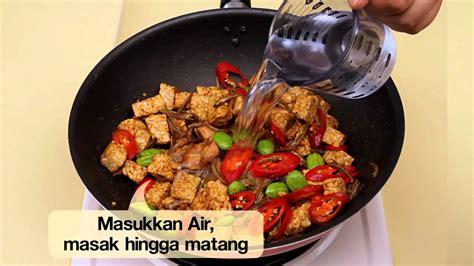 cara membuat omelet dapur umami dapur umami orek tempe teri youtube