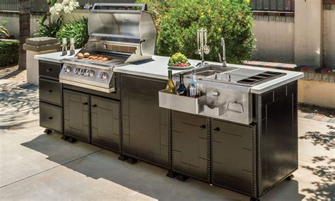 kitchen island grill lion premium grills newsletter december 2016 issue 39