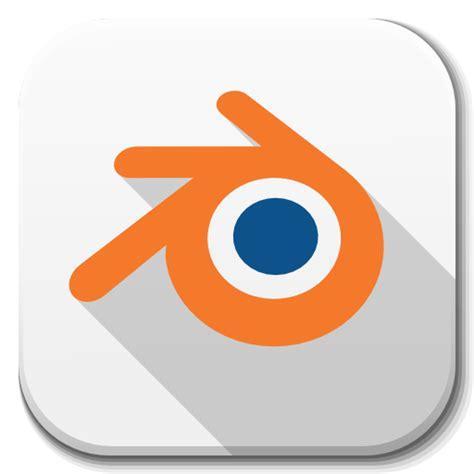 Blender Icon apps blender icon flatwoken iconset alecive