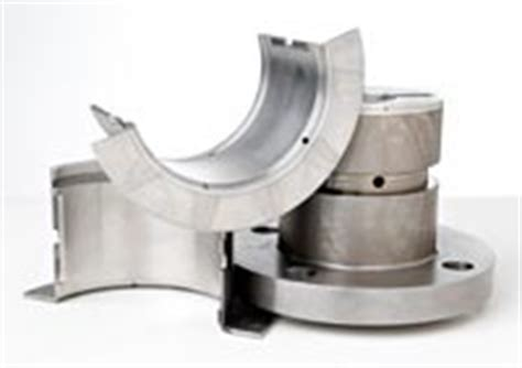 Design Of Journal Bearings For Rotating Machinery | custom bearing design and modeling to your specifications