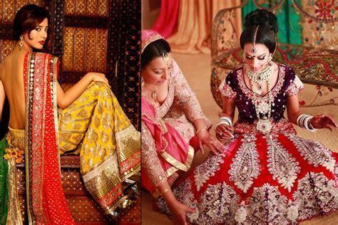 5 Creative Ways to Reuse Your Wedding Lehengas   Weddingplz