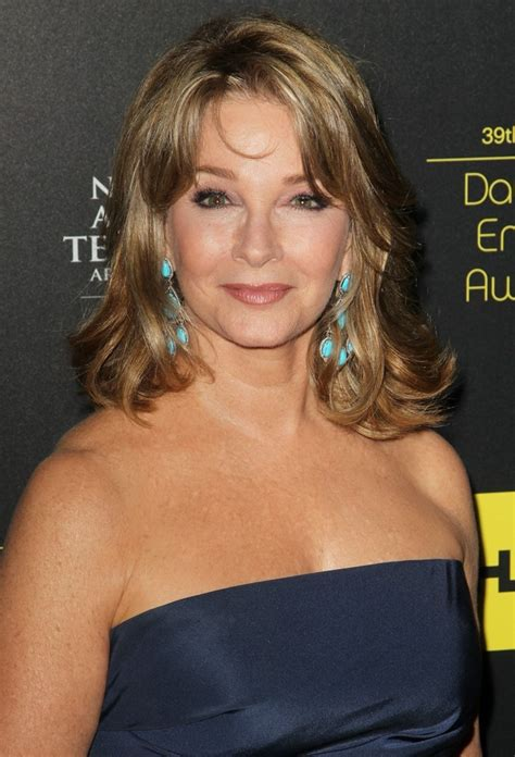 videos deidre hall deidre hall picture 1 39th daytime emmy awards arrivals