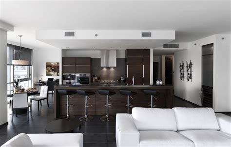 living design kitchens combined living room kitchen designs home vibrant