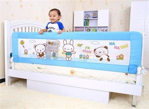 guard rail for twin bed safety portable kids bed guard rails for twin bed infant bed rails 100cm of item