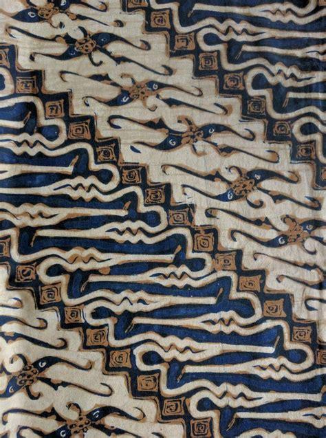 Batik Jumputan Dan Batik Parang motif batik parang sederhana www imgkid the image kid has it