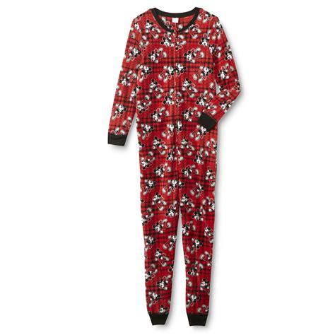 Pajamas Mickey disney mickey mouse s plus one pajamas