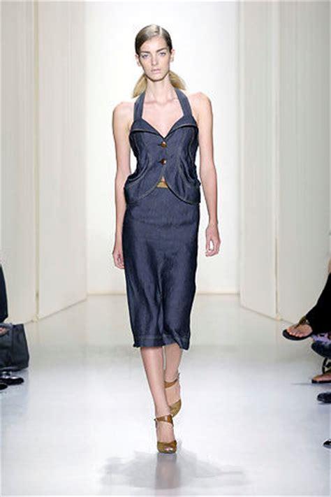Dress Dona Denim the denim dress in designer from denim