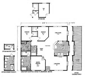 triple wide manufactured home floor plans 2012 triple wide mobile homes galleryhip com the