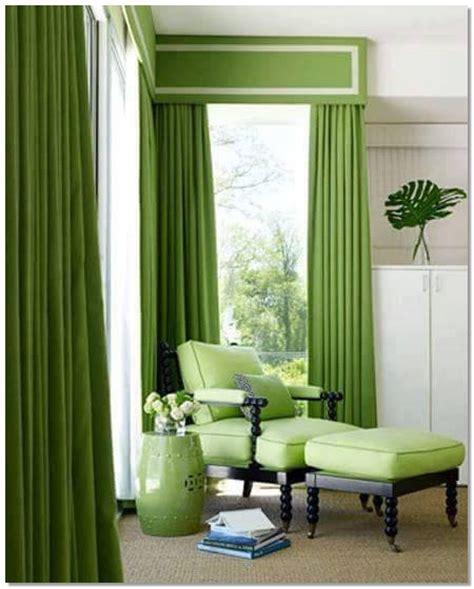 macam macam warna hijau  namanya  cat rumah