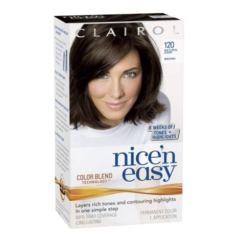 nice and easy hair color chart clairol nice and easy coupon 2017 2018 best cars reviews