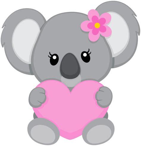 imagenes de koalas kawaii blog viviane magalh 227 es diys kawaii caderno estojo e