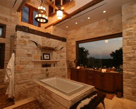 ranch bathroom ideas texas ranch design pictures remodel decor and ideas