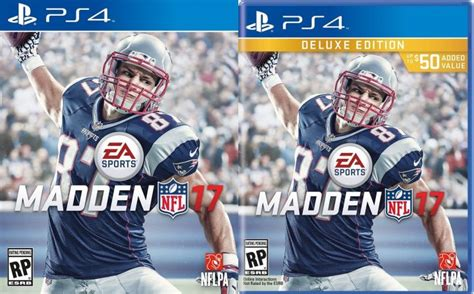 ps4 nfl themes madden 17 which edition to buy