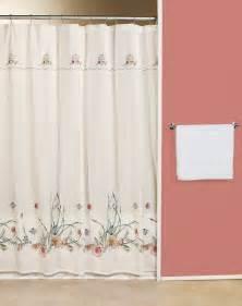 Hookless Shower Curtain » Ideas Home Design