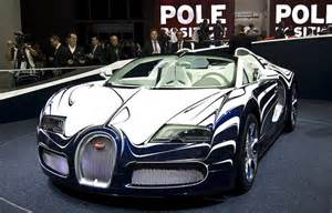 How Many Bugatti Veyron In The World Top Ten Most Expensive Cars In The World