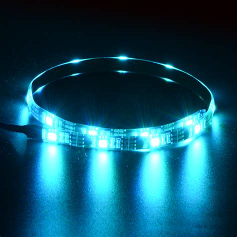 Multi Color Rgb 5050 Smd Led Strip Light Tv Background Colored Led Light Strips