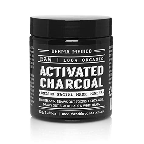 Does Coconut And Charcoal Scrub Really Detox Skin by Discover Quot Activated Charcoal Powder For Skin Quot Products Ideas