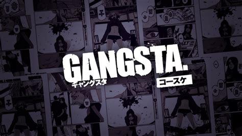 wallpaper hd anime gangsta gangsta full hd wallpaper and background image