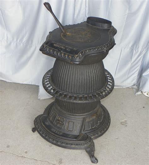 antique cast iron bargain john s antiques 187 blog archive pot belly stove the