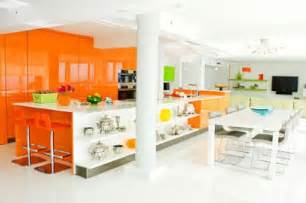 Bright Kitchen Color Ideas Home Design Interior Decor Home Furniture Architecture House Garden Bright Color