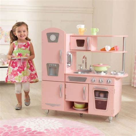 kidkraft vintage kitchen pink kidkraft kitchen ireland