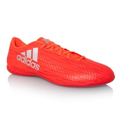 mens indoor soccer shoes adidas x 16 4 mens indoor soccer shoes solar