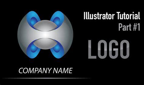 illustrator logo tutorial youtube professional 3d logo in adobe illustrator tutorial part 1
