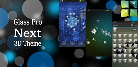 next launcher themes cracked glass pro next launcher theme apk download 1 0 free full