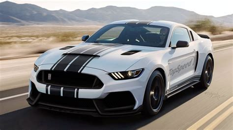 ford shelby gt350r gt350r mustang