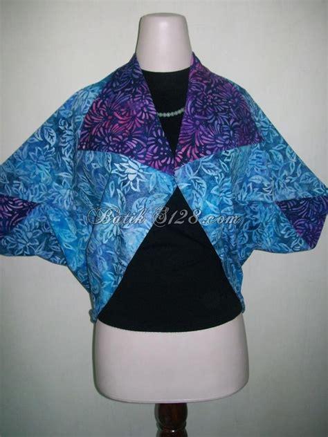 Promo Cintia Tenun Dress Murah cardigan batik model terbaru dengan harga murah bl089