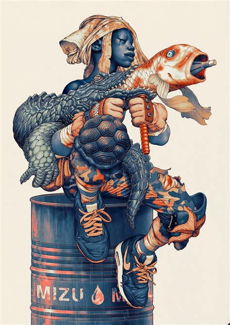 best illustrations recent works by jean